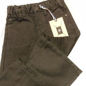 D&G boys black jeans